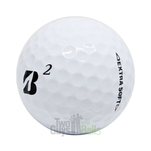 bridgestone extra soft used golf balls