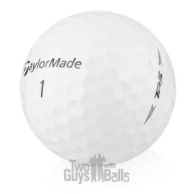 taylormade tp5 2019 used golf balls