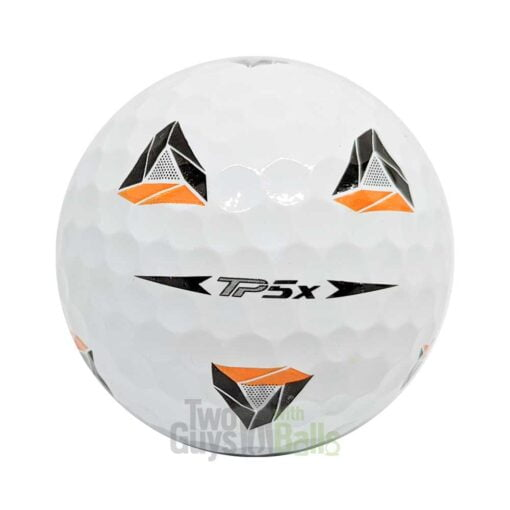 taylormade tp5 pix used golf balls