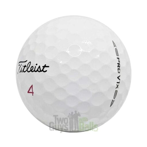 titleist pro v1x 2015 used golf balls